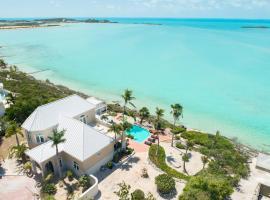 Three Cays Villa, Providenciales