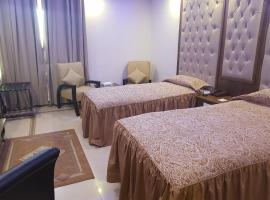Hotel Shalimar Rawalpindi, Rāwalpindi