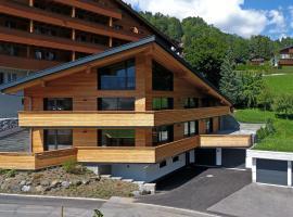 Chalet Isch - GriwaRent AG, Grindelwald