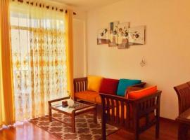 Fairmont Luxury Apartment, Nuwara Eliya