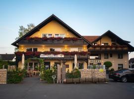 Hotel Garni Zum Grünen Baum