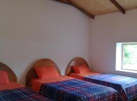 Killa Hostel, Cuzco