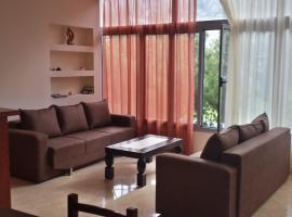 Orgest apartment, Gjirokastër