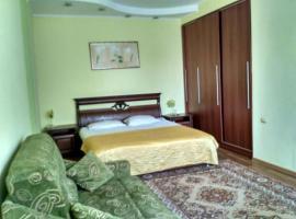 Cozy private apartment by the sea, Odessa