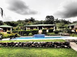 Hotel Hooked on Panama, Puerto Armuelles