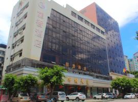 Shantou Longxiang Hotel, Shantou