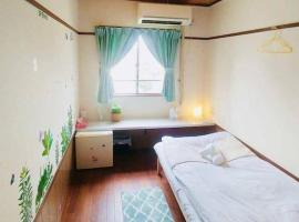 SUNRISEHOUSE Shareroom in Osaka VO-302, Osaka