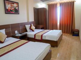 Cosiana Ha Long Hotel, Halong