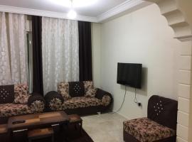 Jubaiha Apartment-Fmilies only, Amman