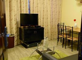 New Avon Apartments, Dar es Salaam