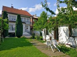 Garden Guesthouse, Gjakove