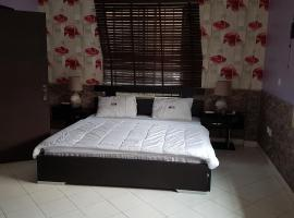 One Bedroom Apartment, Maroko