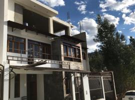 Casa Ibell, Huaraz