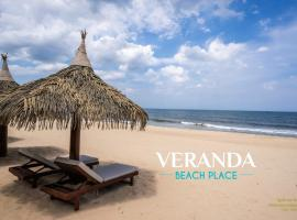 Veranda Beach Place (Formerly Veranda Beach Resort), Phan Thiet
