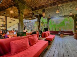 Petit Temple Suite & Spa, Siem Reap
