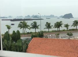Sao Mai Guesthouse, Halong