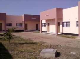Shamkan Lodge Chikankata, Shamatuli
