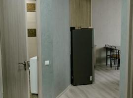 Апартаменты Сабуртало, Tbilisi