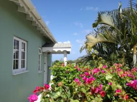 Baydreams 1-bed/1-bath condo, Gros Islet