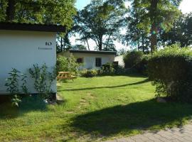 Ferienhaus Brandenburg Havel