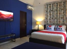 Dominga's Guest House, Santo Domingo