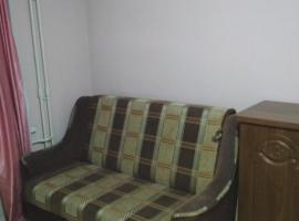 Apartment in Kiev, Kiew