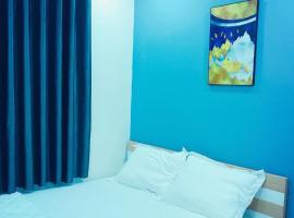 Nha Trang Sea Apartment, Nha Trang