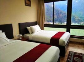 Soenam Tsokhang Resort, Paro