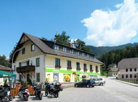 Ferienwohnung Moser 270W, Stein an der Enns