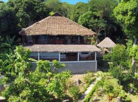 Holiday home Nosy Komba, Madagascar, Nosy Komba