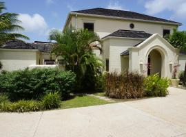 Royal Westmoreland - Mahogany Drive 14, Saint James
