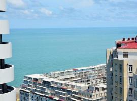 Mega Palace Apartment, Batumi