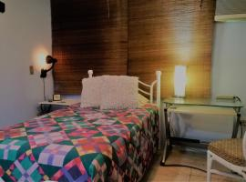 Habitación privada, cómoda y amplia, Guayaquil