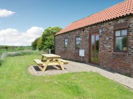 Meadow Cottage, Flamborough