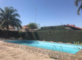 Hostal Don Nabil, Santa Cruz de la Sierra