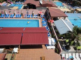 CLUB CHİCAGO HOTEL, Marmaris