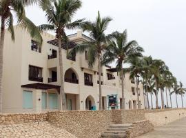 Al Noor Beach Furnished Flats Salalah, Salalah