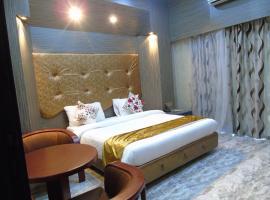 Al Shallalat International Hotel & Guest House, Farfārah
