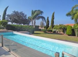 Villa Tais - luxury 3 bed villa with pool central Protaras, Protaras