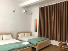 An Ngọc Linh Hotel, Bảo Lộc