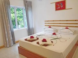 Relax Lodge, Thoddoo