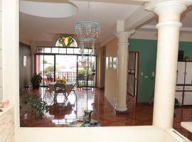 Casa Mayela, San José