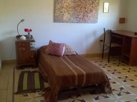 Habitación amplia y cómoda, Córdoba