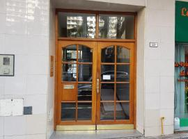Departamento 4personas Caballito Capital, 布宜诺斯艾利斯