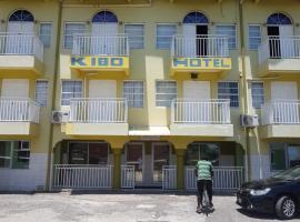 Kibo Hotel, Savanna-la-Mar