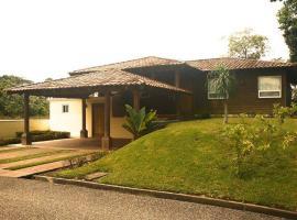 Great Ocean Home AB001, Puerto Barrios