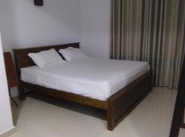Luxury 4 Roomed Apartment, Wellawatta