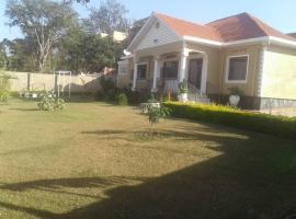 K-Hills Residency, Kigali