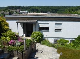 Apartment in Maulbronn