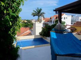 Casa San Diego, Cartagena de Indias
